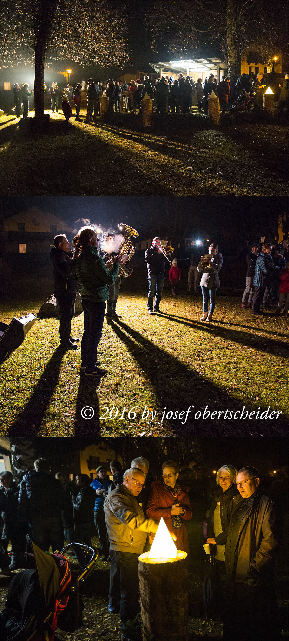 Erster Adventsamstag in AInet 2016