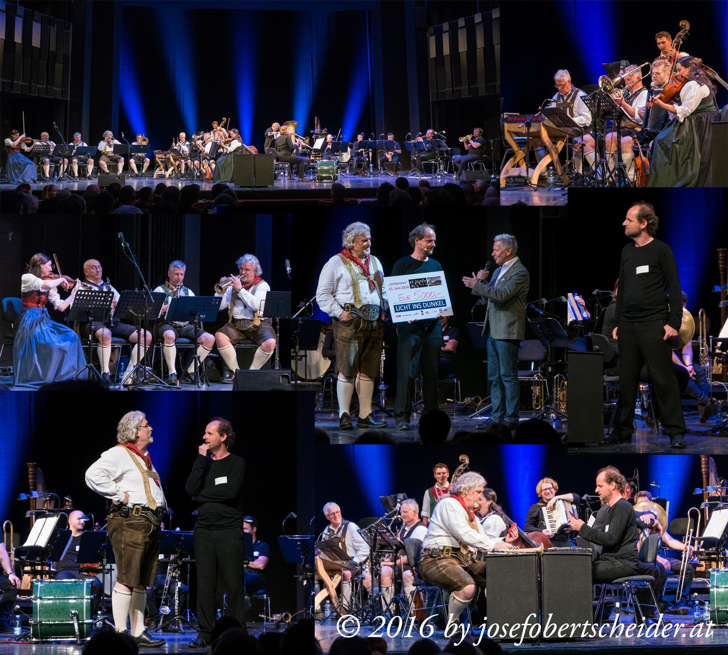 Osttirol Tag im Landestheater Innsbruck