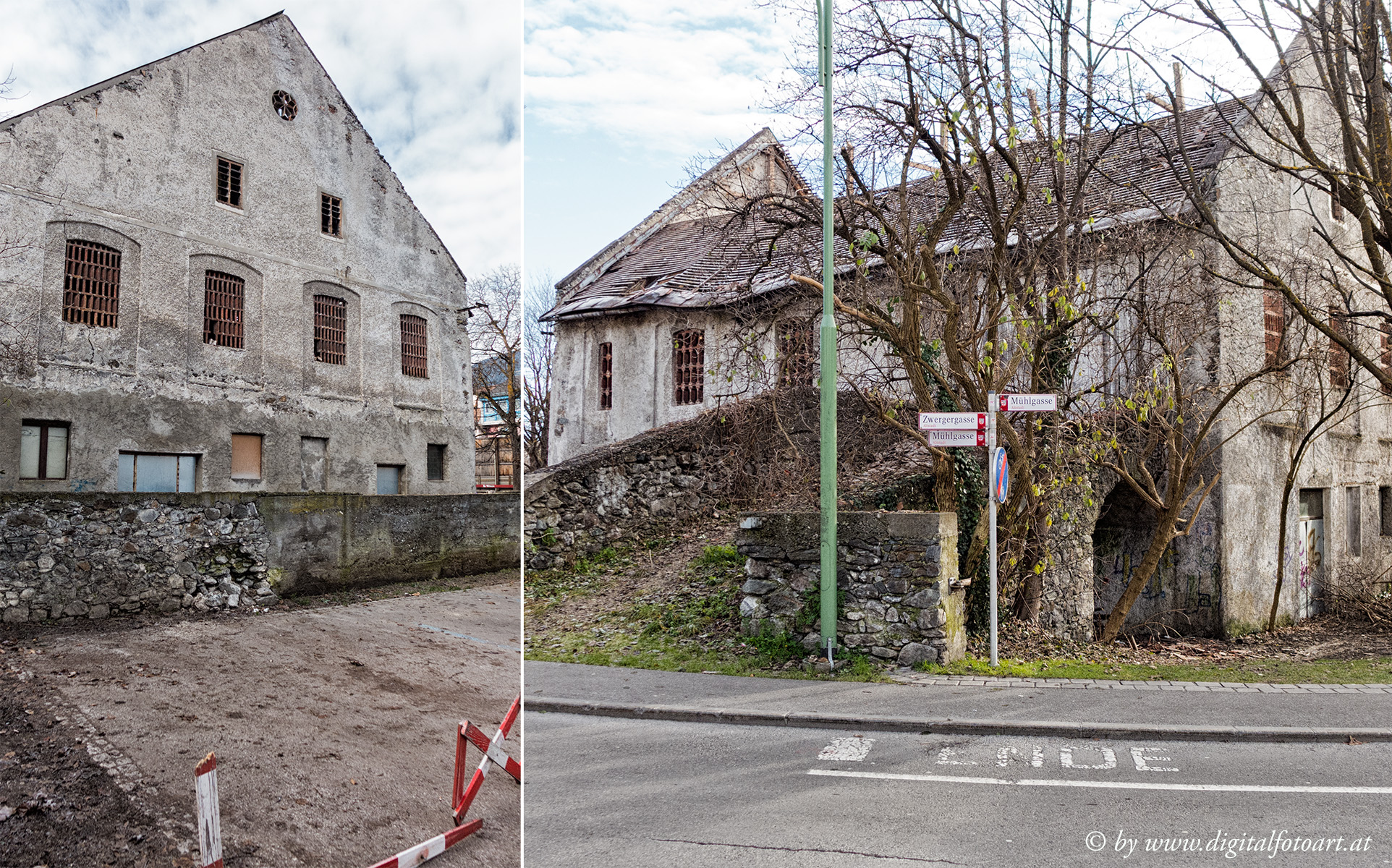 Lienz Altstadt