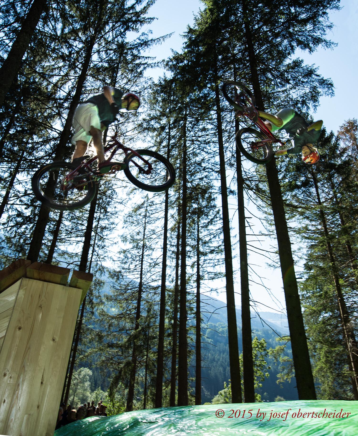 Osttirol Adventurepark Ainet